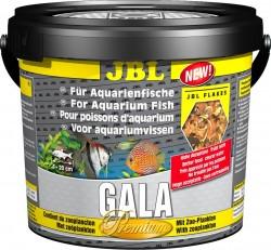 Jbl - Jbl Gala Premium Pul Balık Yemi 5.5 Lt/950Gr. Kova