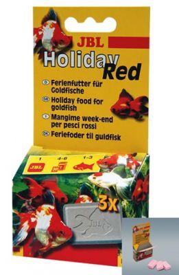 Jbl Holiday Red Tatil Yemi 17 Gram