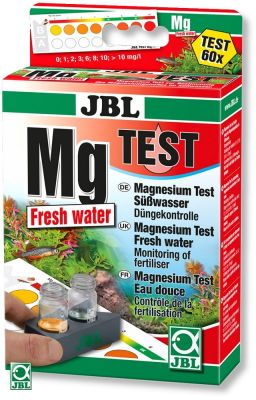 JBL Mg Magnesium SW TEST