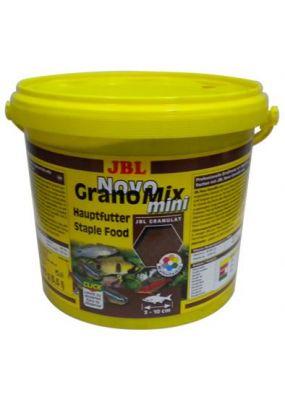 JBL Novo Grano Mix Mini Granül 5.5 Lt / 2400 Gr.