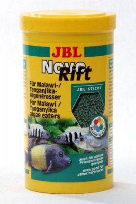Jbl Novo Rift Balık Yemi 100 Gr.