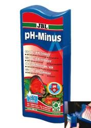 Jbl - Jbl Ph-Minus Ph/kh Azaltıcı 100 Ml