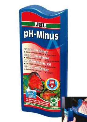 Jbl Ph-Minus Ph/kh Azaltıcı 100 Ml