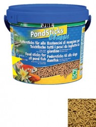 Jbl - Jbl Pond Sticks Classic 100 Gram