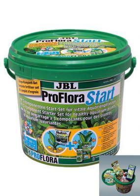 Jbl Proflora Start Set 6 Kg Bitki Başlangıç Seti