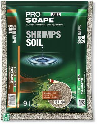 JBL Proscape Soil Karides Kumu Bej 9 L
