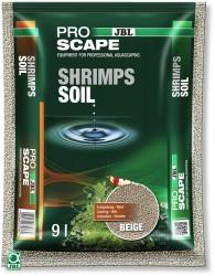 Jbl - JBL Proscape Soil Karides Kumu Bej 9 L