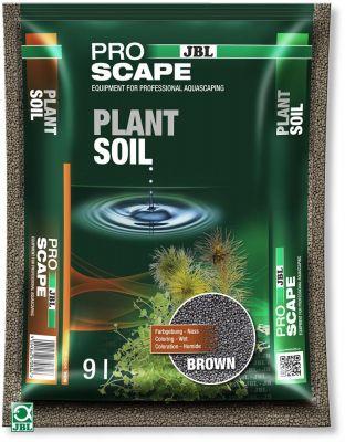 JBL Proscape Soil Bitki Kumu Kahverengi 9 L