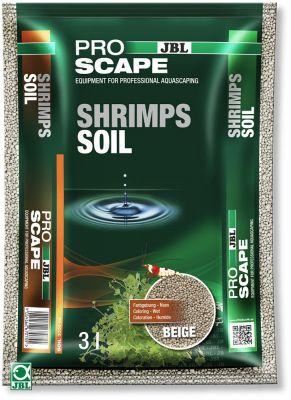 JBL Proscape Soil Karides Kumu Bej 3 L
