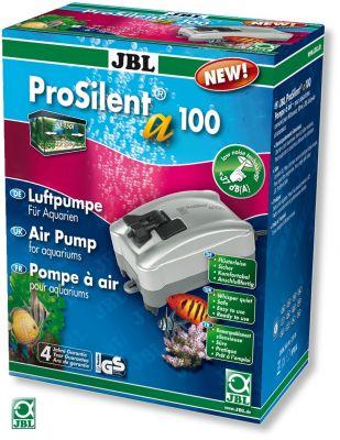 Jbl Prosilent A100 Hava Motoru Tek Çıkış