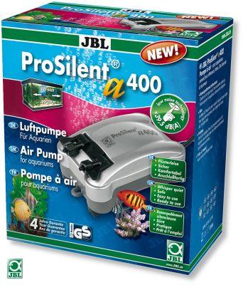 Jbl Prosilent A400 Hava Motoru Çift Çıkış