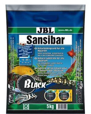 Jbl Sansibar Black 0,2-0,5 mm 5 Kg Bitki Kumu