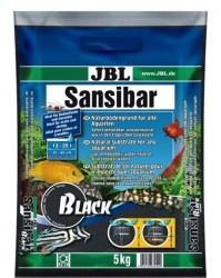 Jbl - Jbl Sansibar Black 0,2-0,5 mm 5 Kg Bitki Kumu