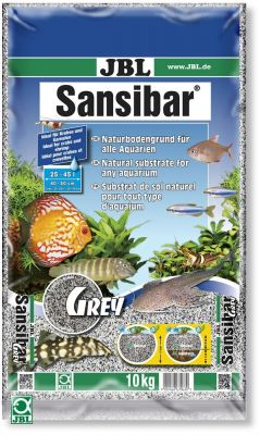 Jbl Sansibar Grey 10 Kg Akvaryum Bitki Kumu