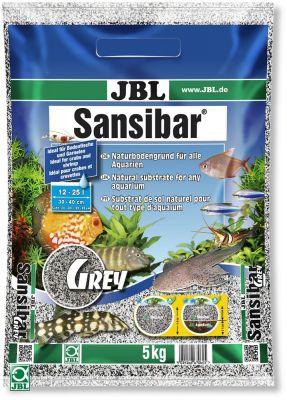 Jbl Sansibar Grey 5 Kg Akvaryum Bitki Kumu