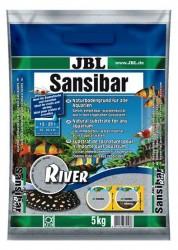 Jbl - Jbl Sansibar River 0,4-1,4 mm 10 Kg Bitki Kumu