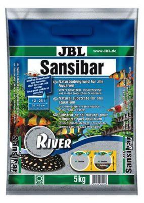 Jbl Sansibar River 0,4-1,4 mm 10 Kg Bitki Kumu