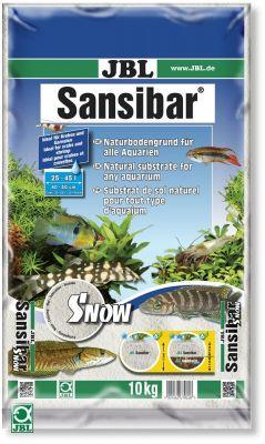 Jbl Sansibar Snow 10 Kg Akvaryum Bitki Kumu