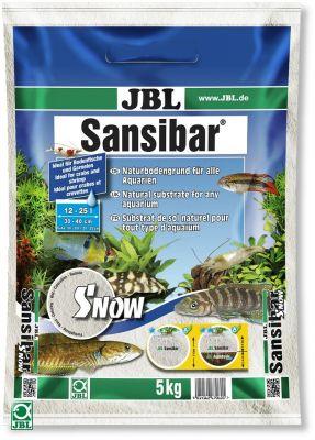 Jbl Sansibar Snow 5 Kg Akvaryum Bitki Kumu