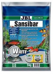 Jbl - Jbl Sansibar White 0,1-0,4 mm 5 Kg Bitki Kumu