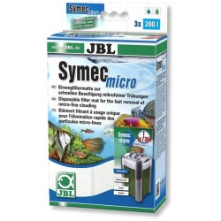 Jbl - Jbl Symec Micro Keçe 25x75 cm Filtre Malzemesi