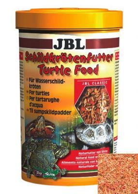 JBL Turtle Food 1000ML-120Gr