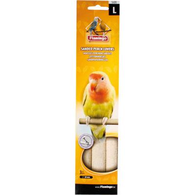 Karlie Kumlu Kuş Tüneği Large 3 Lü