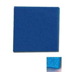 özelyem - Mavi Biyolojik Sünger 33x33x5 cm