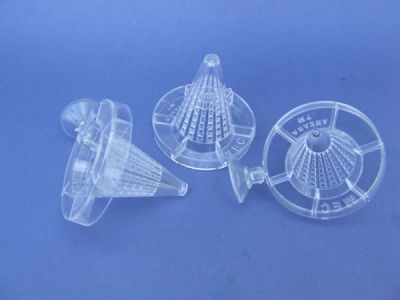 Meç Vantuzlu Plastik Kurtluk 1 Adet