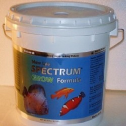 New Life Spectrum - New Life Spectrum Grow Formula 1800 Gram