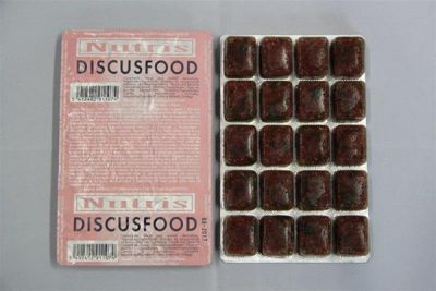 Nutris Dondurulmuş Discusfood 100 Gram