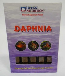 Ocean Nutrition - Ocean Nutrition Dondurulmuş Daphia 100 gr.