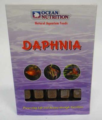 Ocean Nutrition Dondurulmuş Daphia 100 gr.