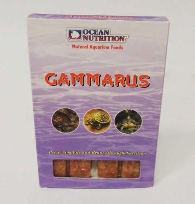 Ocean Nutrition Dondurulmuş Gammarus 100 gr.