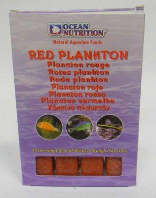 Ocean Nutrition Dondurulmuş Red Plankton 100 gr.