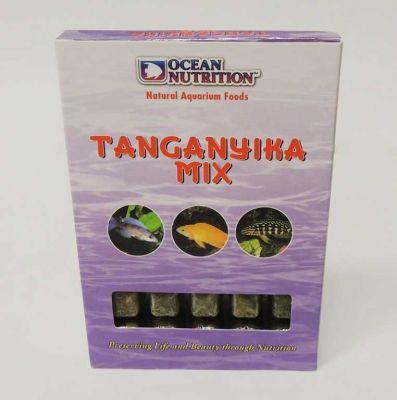 Ocean Nutrition Dondurulmuş Tanganyika Mix 100 gr.