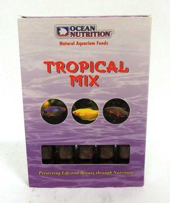 Ocean Nutrition Dondurulmuş Tropical Mix 100 Gr.