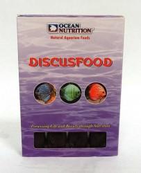 Ocean Nutrition - Ocean Nutrition Dondurulmuş Discusfood 100 Gr.