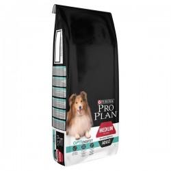 Pro Plan - ProPlan Adult Digestion Kuzu Etli - Pirinçli Köpek Maması 14KG