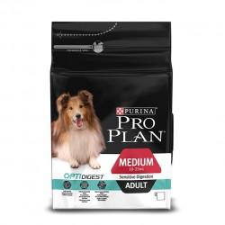 Pro Plan - ProPlan Adult Kuzu Etli Pirinçli Köpek Maması 3KG