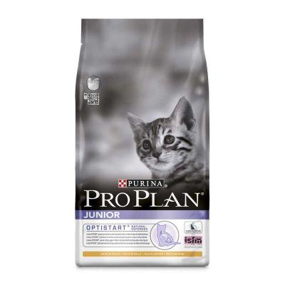 Pro Plan Tavuklu ve Pirinçli Yavru Kedi Maması 1,5 KG