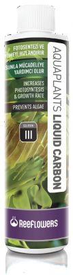 Reeflowers AquaPlants Liquid Carbon - III 85ML