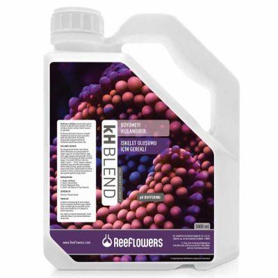 Reeflowers Calcium Blend - B 3000 Ml Balling Set