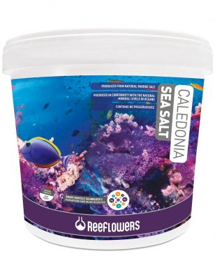 ​Reeflowers Caledonia Sea Salt 22.5 KG
