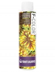 ReeFlowers - Reeflowers F-Color 250 ML