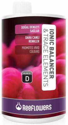 Reeflowers Ionic Balancer & Trace Elements - D 1000 ML