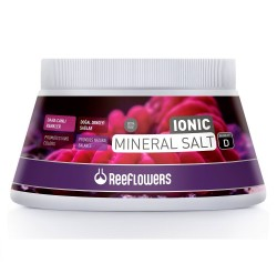 ReeFlowers - Reeflowers Ionic Mineral Salt 1000 ML
