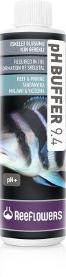 ReeFlowers pH Buffer 9.4 3000 ml