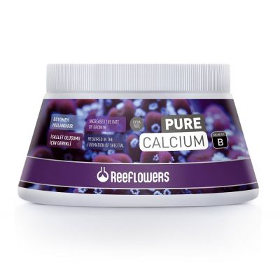 Reeflowers Pure Calcium B 250 ML