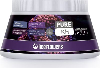 Reeflowers Pure kH A 1000 ML